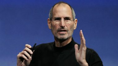 Steve Jobs 65th Birth Anniversary: 5 Inspiring Quotes by the Apple CEO on His Birthday That Will Motivate You