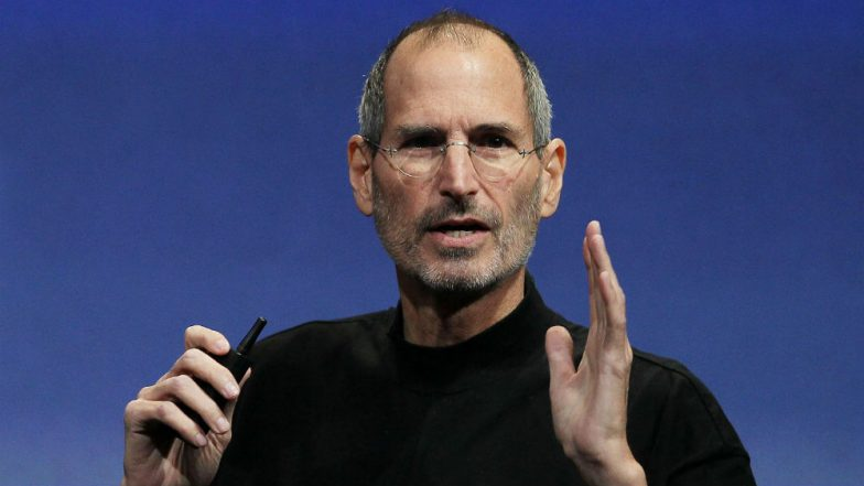 Steve Jobs Lied to Daughter Lisa Brennan-Jobs About Naming Apple Lisa After Her