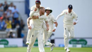 England vs West Indies Test Series 2020: Joe Root Set to Miss First Test, Ben Stokes to Captain England for First Time