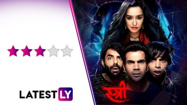 Stree Music Review: Sachin-Jigar's Score for Rajkummar Rao and Shraddha Kapoor's Horror Comedy is Quirky Fun