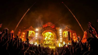 Goa Sunburn Klassique 2019: Hindu Janajagruti Samiti Urged Govt to Not Allow Permission to EDM Festival Due to Drug Consumption and Obscenity