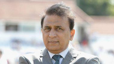 Sunil Gavaskar Recollects Having to Bat Wearing Ajit Wadekar's Pads