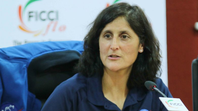 Sunita Williams Among Nine Astronauts Named by NASA for Human Spaceflight Developed by SpaceX and Boeing