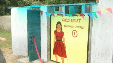 World Toilet Day 2018: Nearly 60.50 Lakh Household Toilets Built Under Swachh Bharat Mission