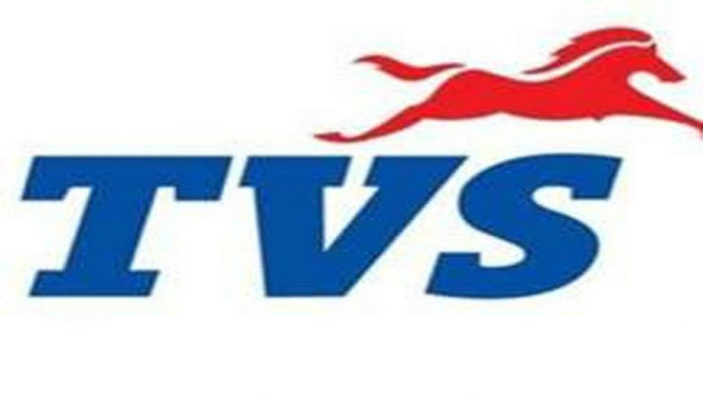 TVS Motor Q1 Net Up 13 Per Cent at Rs 147 Crore
