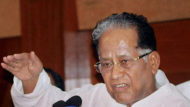 NRC Row: 'Every Indian Name in Voter List Should be Included', Demands Ex-Assam CM Tarun Gogoi