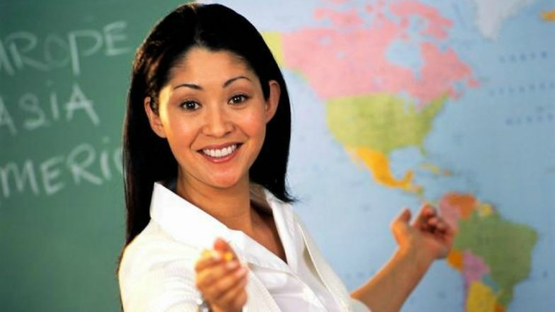 Teachers' Day Dates Around The World: When Does India and Other Countries Celebrate This Day