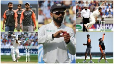 Here Are Four Changes Captain Virat Kohli Should Make for India vs England 2nd Test Match at Lord's