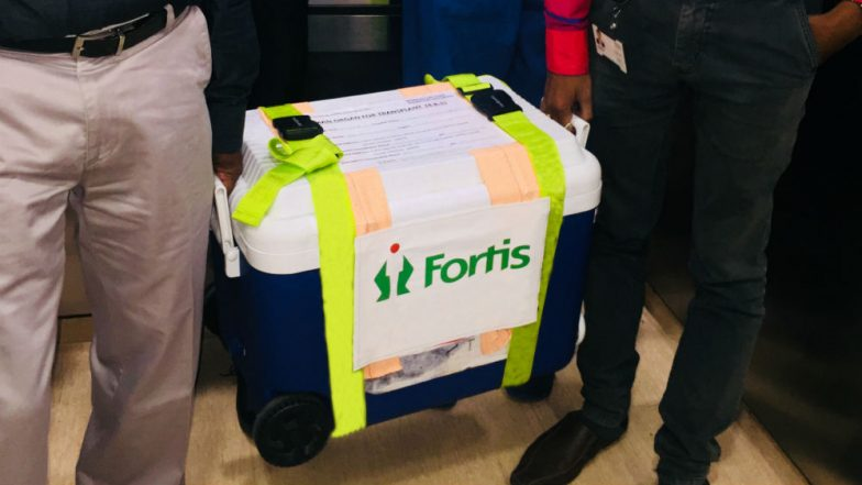 Heart Transplant Saves 13-Year-Old Life at Fortis Hospitals in Bengaluru