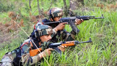 Jammu & Kashmir: 3 Militants of Hizbul Mujahideen and Jaish-e-Mohammed Killed in Pulwama Encounter