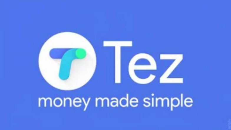 'Tez' App Rename as Google Pay and Soon Indian Users to Get Instant 'Pre-approved' Loans