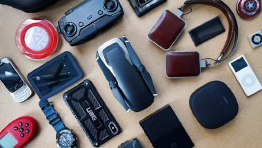 4 Must Have Tech Accessories for Your Next Road Trip