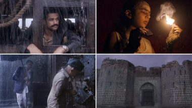 Tumbbad Teaser: Sohum Shah's Fantasy Horror is What Intrigue is All About - Watch Video