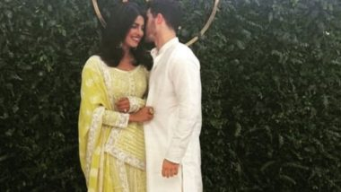 Priyanka Chopra and Nick Jonas Are Engaged And So is Twitterati in Making Funny Memes and Jokes!