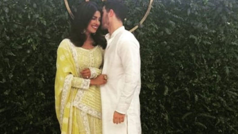 Nick Jonas Explains What's a Roka Ceremony to Jimmy Fallon and His Explanation Will Only Make Priyanka Chopra Proud