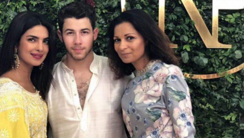 Priyanka Chopra-Nick Jonas Engagement: 5 UNSEEN Inside Pics From The Couple's Roka Ceremony