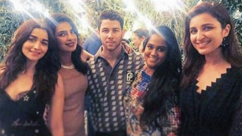 Priyanka Chopra-Nick Jonas Engaged: Alia Bhatt is 'All Heart' for The Couple