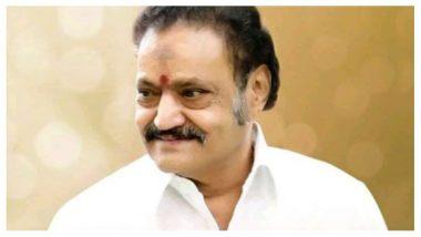 Nandamuri Harikrishna Dies at 61; Ramesh Bala, VP Venkaiah Naidu & Others Mourn Death of Telugu Actor & TDP Leader