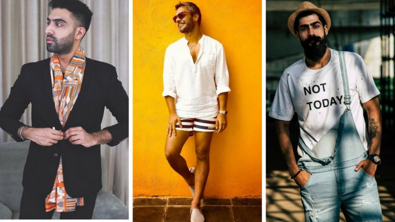 c576d3e5662ffa Men s Fashion  7 Stylish Indian Men On Instagram You Need To Follow Right  Now!