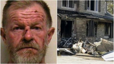 Utah Man Dies After Crashing Plane into His Own Home, Hours After Being Released from Jail on Domestic Violence Charges