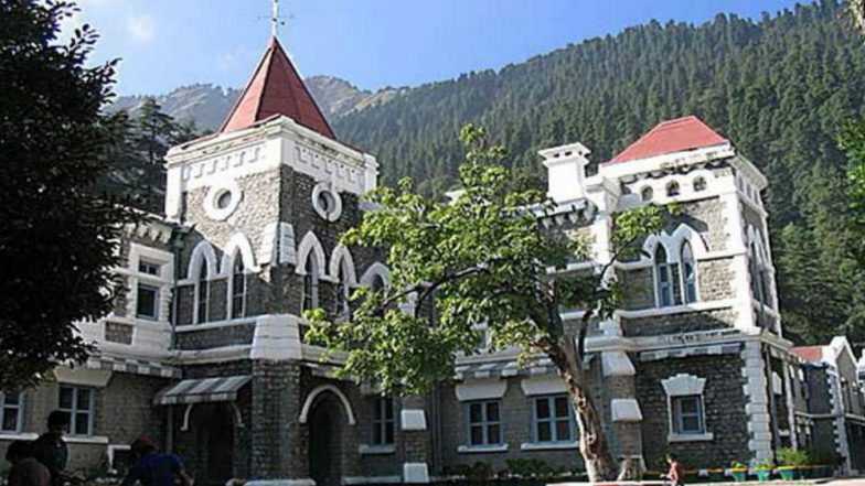 Hooch Tragedy: Uttarakhand High Court Seeks State Government's Reply Within 10 Days