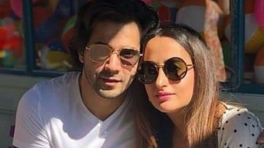 Varun Dhawan and Natasha Dalal To Have a Dreamy Intimate Beach Wedding in Goa by December 2019?