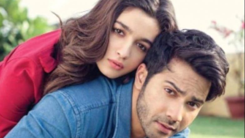 Not Sara Ali Khan but Alia Bhatt Roped in To Play The Leading Lady Opposite Varun Dhawan in Coolie No. 1 Remake?