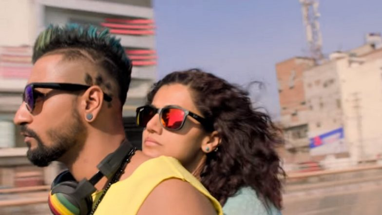 Manmarziyaan Quick Movie Review: Vicky Kaushal and Taapsee Pannu's Performances are the Highlights in the First Half