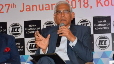 CoA Chief Vinod Rai Reveals Conflict Between CoA and BCCI Ethics Officer DK Jain