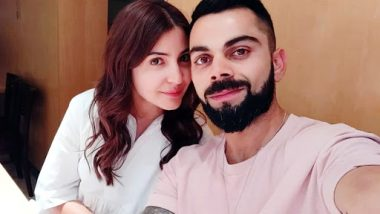 Virat Kohli's Wife Anushka Sharma Cannot Attend India vs Pakistan Match at the ICC Cricket World Cup 2019, Here's Why