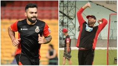RCB Head Coach Daniel Vettori, Bowling and Fielding Coach Andrew McDonald Sacked: Sanjay Bangar, Gary Kirsten Likely Replacements Ahead of IPL 2019, Says Report