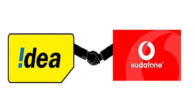 Vodafone-Idea Merger Completed; Vodafone Idea Limited Takes Lead As Largest Telecom Service Provider in India, Beats Airtel