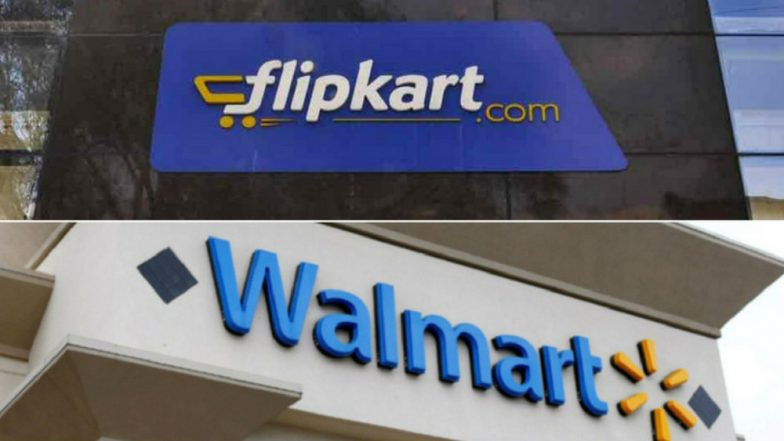 Flipkart-Walmart Deal: Sachin Bansal and Binny Bansal Get Income Tax Notices