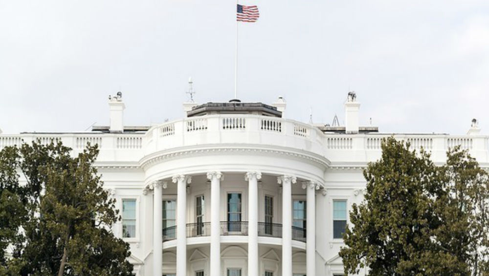 White House Placed on Brief Lockdown, Capitol Hill Evacuated After Airspace Violation Reported in Washington DC
