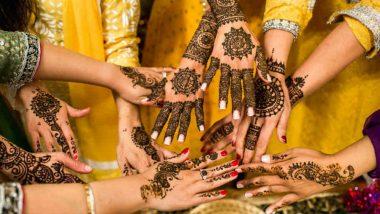 Kajari Teej 2018: Significance, Celebrations, Puja Muhurat Related to Badi Teej Fast Observed by Women