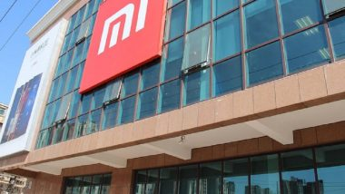 Xiaomi Commences Television Manufacturing in India at Tirupati Facility