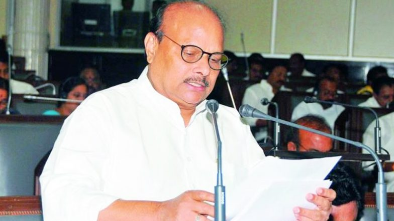 Andhra Pradesh's Opposition TDP Says State Govt Has No Power to Abolish Legislative Council