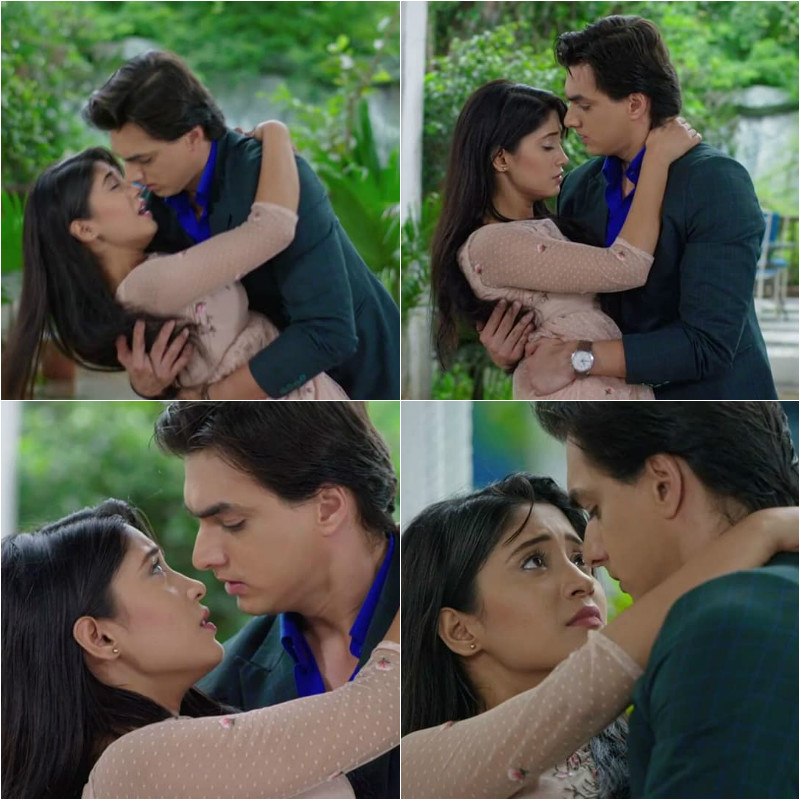 Kartik and Naira Hot Romantic Videos and Pics! Yeh Rishta