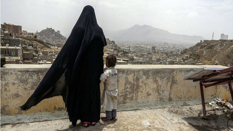 Yemen War: There is not one Amal - There Are Many Thousands of 'Amals'; War a Living Hell For Children, Says United Nation