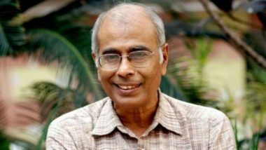 Narendra Dabholkar Murder Case: Sachin Andure, the Main Shooter, Sent to CBI Custody Till August 26