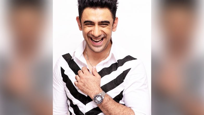After Gold, Amit Sadh to Be Seen in a Web Series Based on Uri Attacks - Read Details