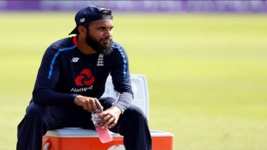 India vs England 2018: Adil Rashid Creates a History at Lord's for Nothing