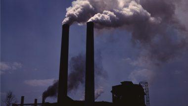 Air Pollutants Increase Risk of Stillbirth, Premature Deaths: Expert