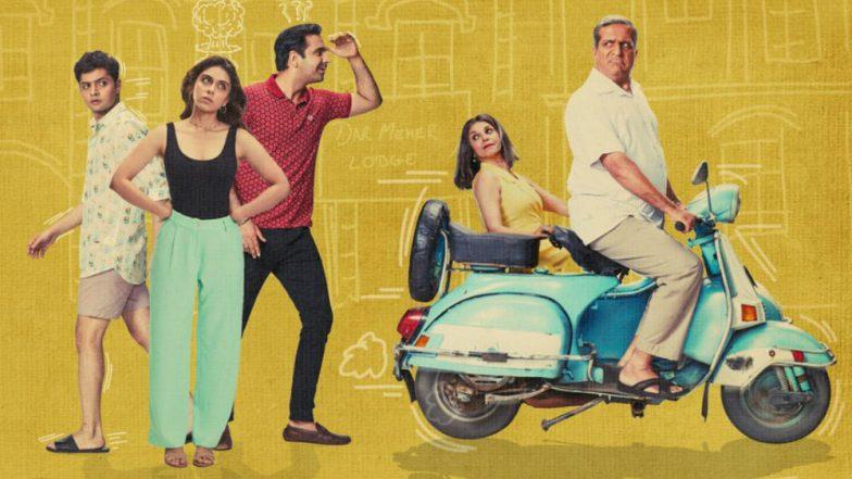 Akoori Trailer OUT: Darshan Zariwala's Hilarious New-Age Family Drama Can Be Binge-Watched!
