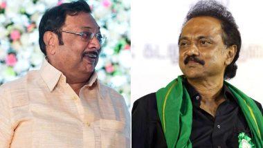 DMK Divide: MK Alagiri Revolts Against MK Stalin Days After Karunanidhi's Death
