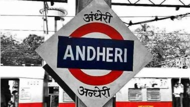 Andheri Mumbai Local Station Witnesses Most Theft, Followed by Bandra & Borivali, Says Western Railway