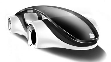 Apple's First Car Can Be Launched by 2023 Says Former Analyst Ming-Chi Kuo