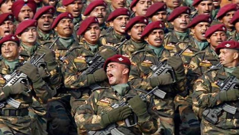 Indian Armed Forces Let Down! Modi Government Rejects Higher Military Service Pay Demand