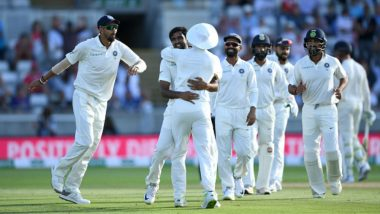 India vs England 2018 2nd Test LIVE Cricket Streaming: Get Live Cricket Score, Watch Free Telecast of IND vs ENG 2nd Test Match Day 4 on TV & Online