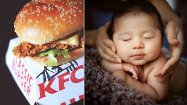 KFC Promises $11,000 to Babies Born on September 9 and Named After Col Harland Sanders